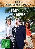 Death in Paradise - Sammelbox 1 [12 DVDs]