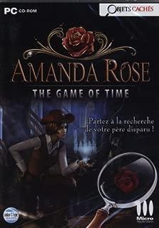 amanda rose game