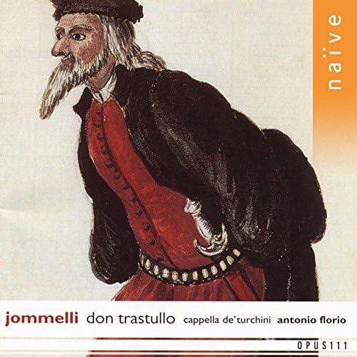 Antonio Florio, Capella de'turchini