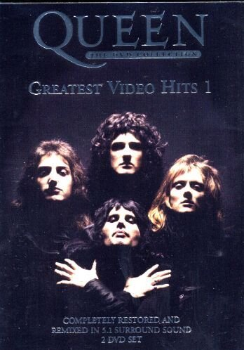 Queen : Greatest Video Hits - Vo...