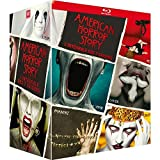 514Uc9dN99L. SL160  - American Horror Story : Apocalypse – Le garçon merveilleux (8.05)