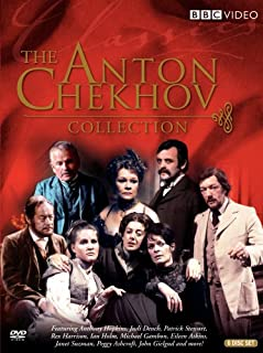 Anton Chekhov Collection: (Platonov/The Wood Demon/The Proposal/The Wedding/The Seagull/and more)