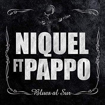 Blues al Sur (En Vivo)