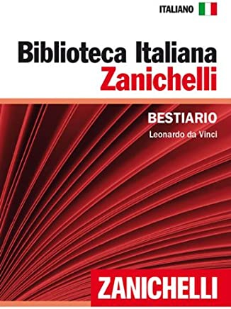 Bestiario (Biblioteca Italiana Zanichelli)