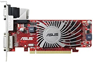 ASUS EAH5450 SILENT/DI/1GD3(LP) HD 5450 1GB DDR3 64bit PCIE 2.1 Video Card