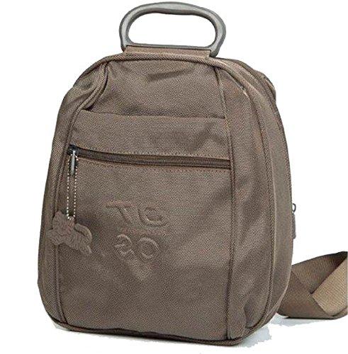 Tiger Mochila-Bolso de mujer Urban Bags 3118 (Caramelo)