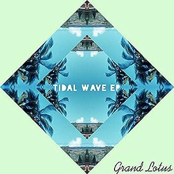 Tidal Wave EP