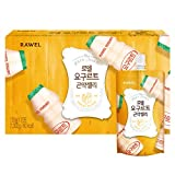 Rawel Delicous Diet Konjac Jelly 1box / 10packs / Dietary Supplement for Weight