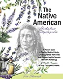 THE NATIVE AMERICAN HERBALISM ENCYCLOPEDIA: A Pocket Guide to Finding Medical Herbs, Creating Herbal Remedies, and Discovering the Secrets of Native Herbology of North America to Heal Common Ailments.