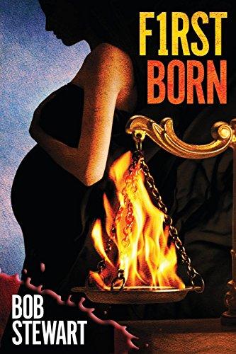 Book: Firstborn by Bob Stewart