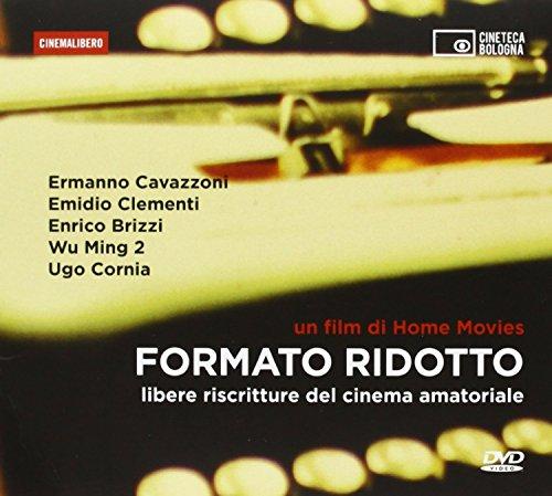 Formato Ridotto (Dvd+Libro)
