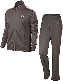 Nike 830345-202 Nsw Trk Suit Kadın Eşofman Takımı
