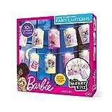 Barbie- Luces de Hadas, Color Rosa (Bladez Toyz BTBA-C04)
