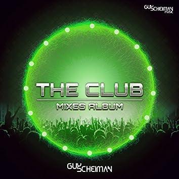 The Club (Mixes Album)