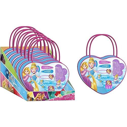 Disney Princess KD-WDPR0072 - Accessori per Capelli, Multicolore (Kids Euroswan KD-WDPR0072)