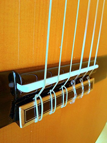 MARCE FLAMENCO 1 - Guitarra Clasica española de estudio (caja ...