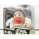 Toy Story Mr. Potato Head ~ Star Wars ( Princess Leia ) Disney