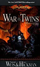 War of the Twins: 2 (Dragonlance: Legends) by Margaret Weis (2001-02-28)