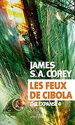 Cibola burn de James S. A. Corey