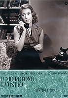 Il Microfono E' Vostro [Italian Edition]