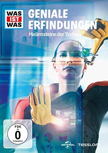 Was ist was TV - Erfindungen & Bionik