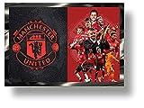 Marco de acción Manchester United Ultimate