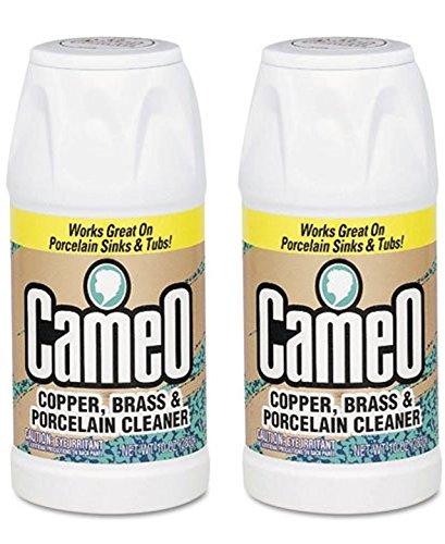 Cameo Copper Cleanser 10 Oz