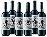 Marqués de Longares - Crianza - Variedades Garnacha, Tempranillo, Syrah y Cariñena - D.O. Cariñena - Añada 2015 - 750ml - Caja 6 botellas
