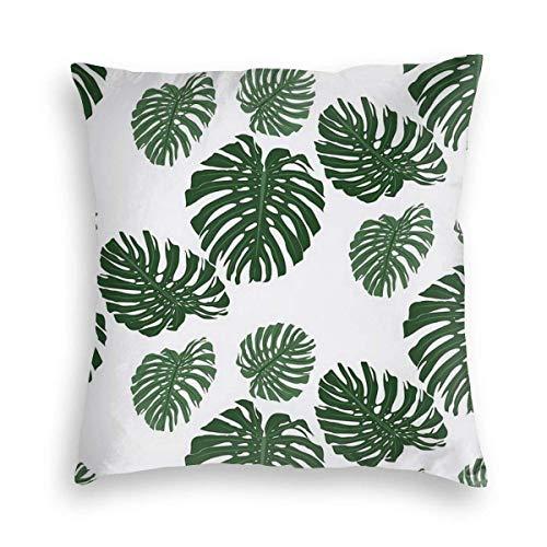 Catty Bluss Persönlichkeit, natürlich, modern, frisch, abstrakt, dekorativ, für Sofa / Bett / Wohnzimmer