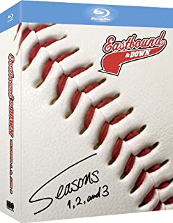 Eastbound and Down - Complete HBO Season 1-3 [Blu-ray] [2012] (B008FNZ7WK) | Amazon price tracker / tracking, Amazon price history charts, Amazon price watches, Amazon price drop alerts