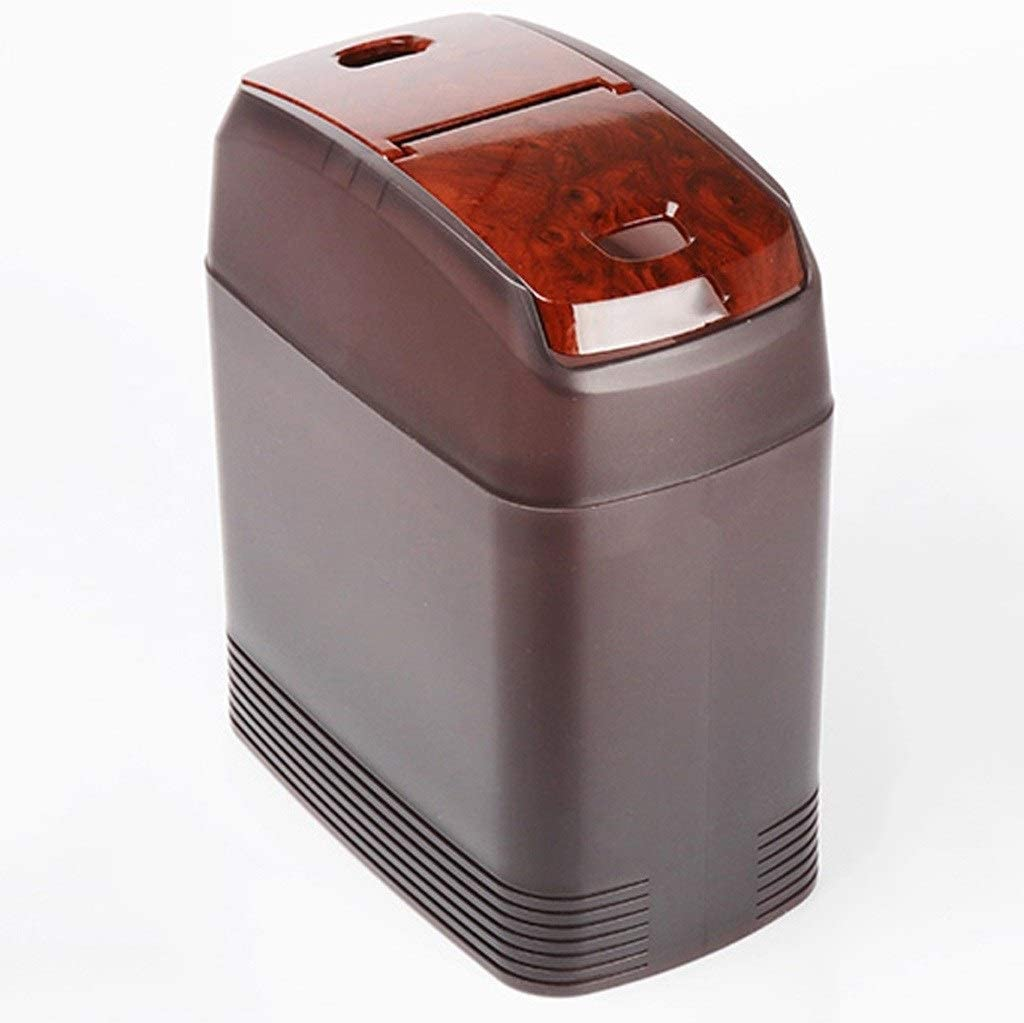 Xiangxiang Trash Garbage Can Leakproof Ranking Inventory cleanup selling sale TOP7 Bin Car Traveling