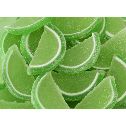 Fruit Slices Lime