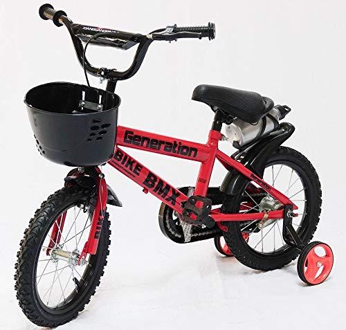 generatie BMX kinderfiets 12