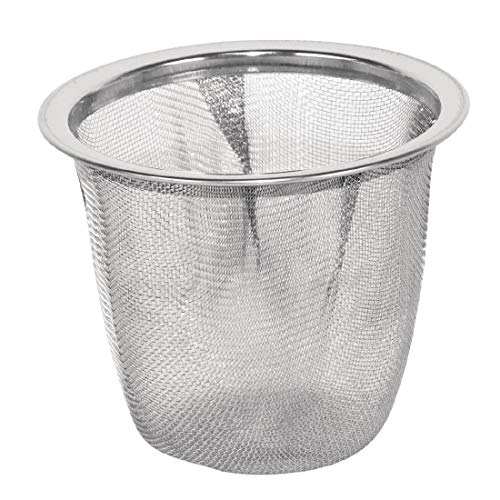 6x Olympia Cafe tetera infusor de filtro para adaptarse a taza de 500ml Cocina