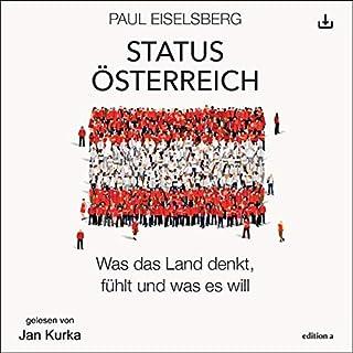 Status Österreich Titelbild
