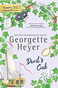 Devil s Cub  The Georgette Heyer Signature Collection