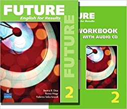 Value Pack: Future 2 with Essential Online Resources and Workbook