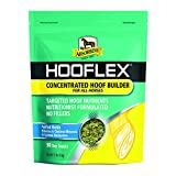 Absorbine Hooflex Concentrated Hoof Builder Supplement Pellets, 11lb Bag / 90 Day Supply