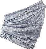 Schlauchschal aus Mikrofaser | Schlauchtuch | Neckwarmer | Halstuch | Bandana | Multifunktionstuch |...