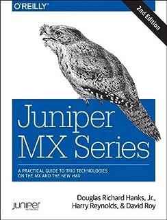 Best juniper network design guide Reviews