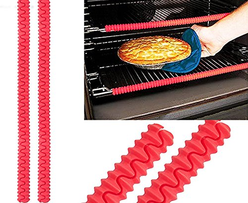 Oven Rack Guards