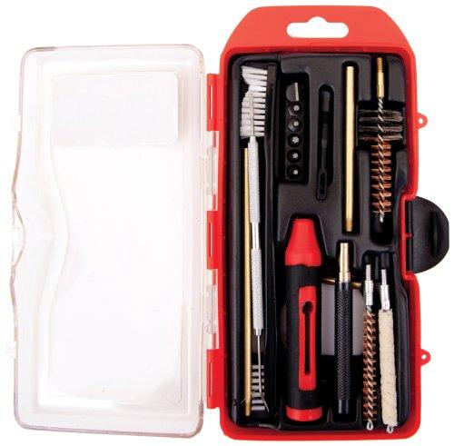 WINCHESTER Kit de Limpieza Completo (17 piezas) para Rifle C