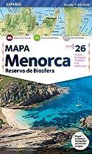 Menorca: Mapa (Mapes)