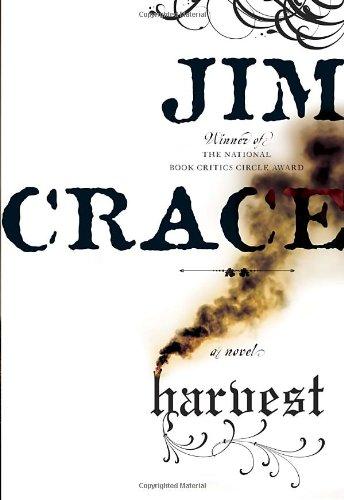 Image of Harvest: A Novel