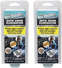 2-Pack Star Brite NosGUARD SG Auto Odor Eliminator DIY ClO2 Odor Control System