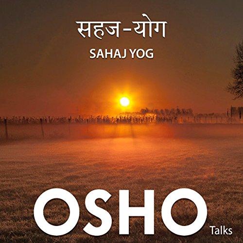 Sahaj Yog cover art