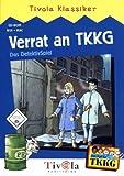 TKKG: Verrat an TKKG - Stefan Wolf
