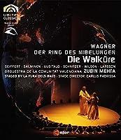 Die Walkure / [Blu-ray] [Import]