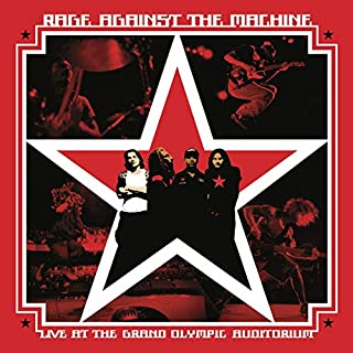 Live at the Grand Olympic Auditorium [2 LP]