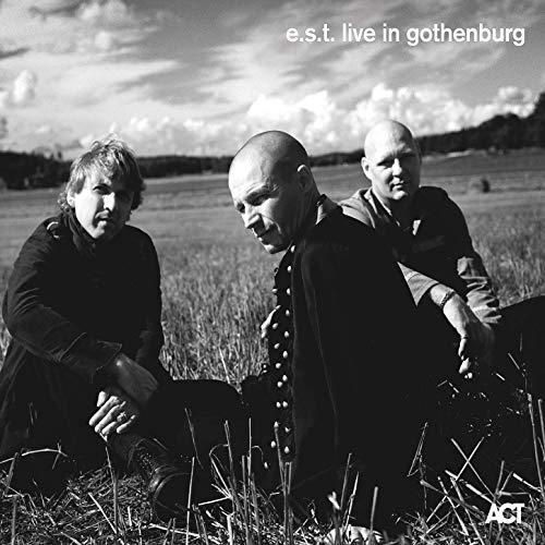 E.S.T.Live in Gothenburg
